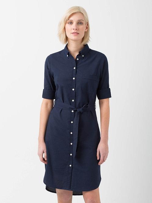 Smith Oxford Shirtdress