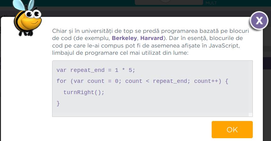 code.org javascript sample code