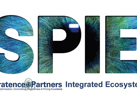 Stratence Partners announces: The SPIE