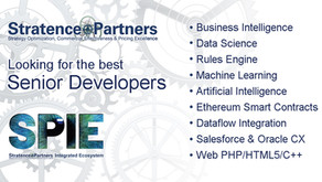 Looking for the best Senior Developers