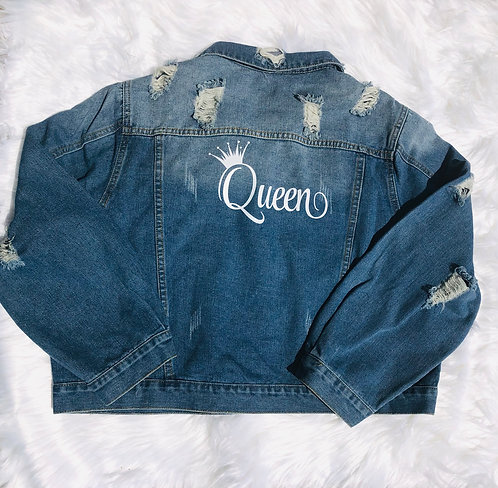 Queen Custom Design