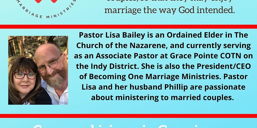 Georgia Nazarene Marriage Retreat