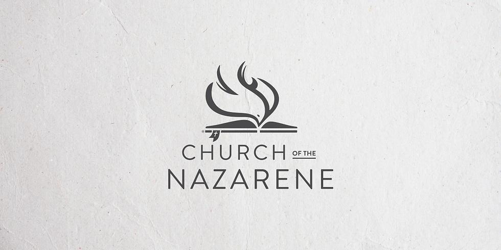 Nazarene Membership Session #1