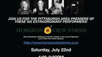 Horizon View Day Festival - July 22, 2017