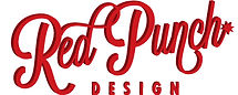 Red Punch Design