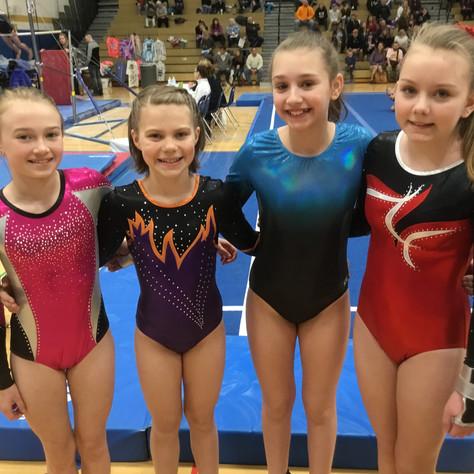 2017 State Championships