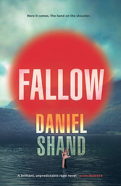 Fallow front cover