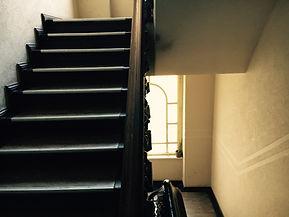 Staircase Daniel Shand