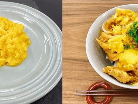 תכירו ביצה חדשה - ביצה מהצומח!