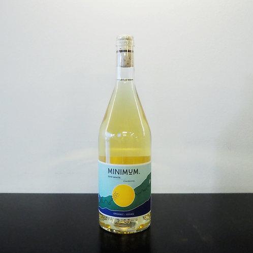2019 Minimum Wine Chardonnay