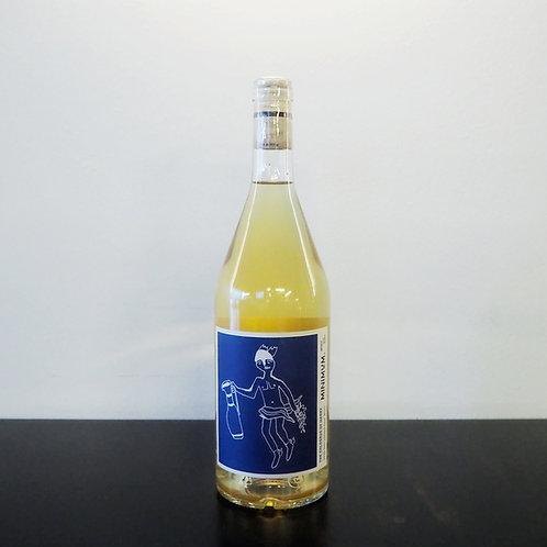 2020 Minimum Wines 'Colossus of Harry' Sauvignon Blanc