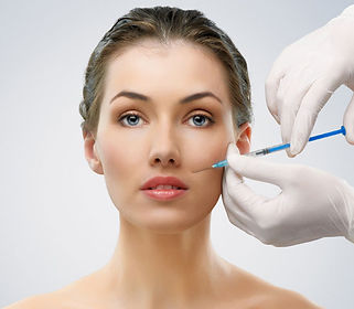 Dermal fillers, PDO Thread Lifiting, Mesotherapy, Chemical Peel