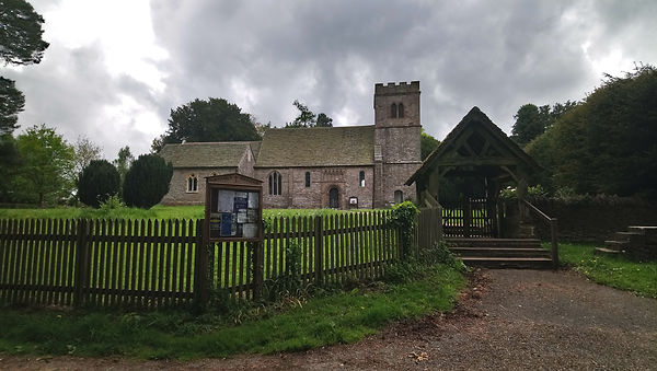Church of St Michael Bockleton (2).JPG