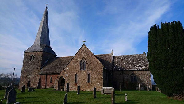 St James the Great Church Kimbolton.JPG