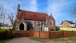 The Church of St Dubricius and All Saints Hamnish.JPG