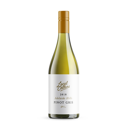 Adelaide Hills Pinot Gris
