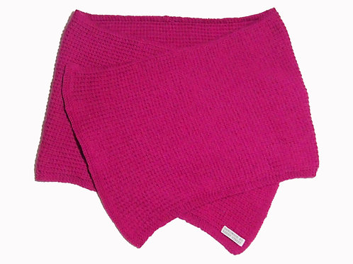 Pink Wrap / Scarf