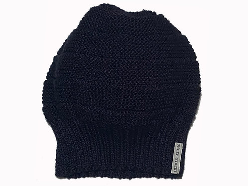 Ink Slouch Beanie
