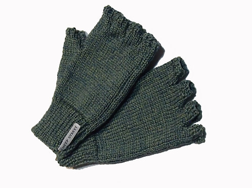 "Green ""Steptoe"" Glove"