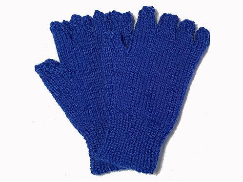 Cobolt Blue Steptoe Gloves