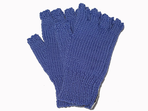 Purple Steptoe Gloves