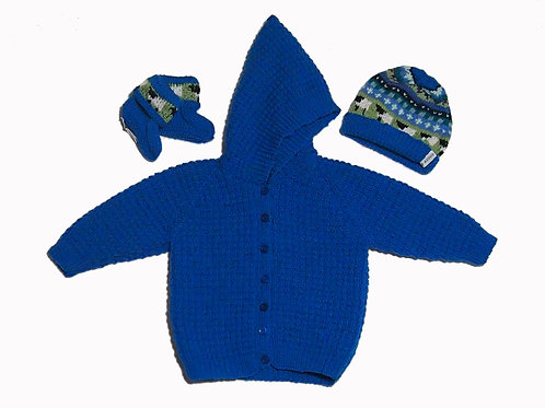 Blue Baby Bundle
