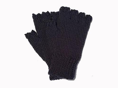 Black Steptoe Gloves