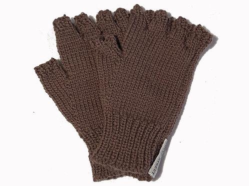 Brown Steptoe Gloves