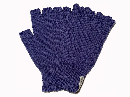 "Mid Blue ""Steptoe"" Gloves"