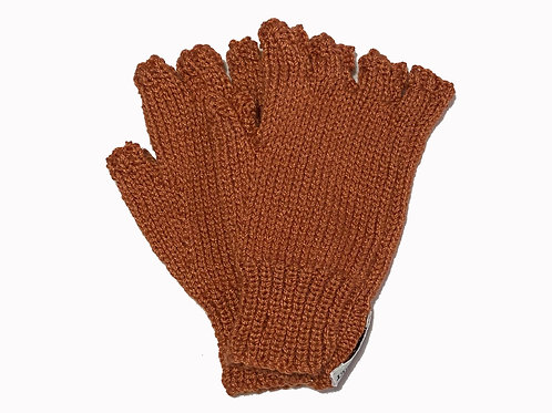 Copper Steptoe Gloves