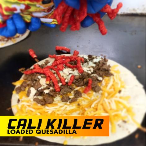Cali Killer