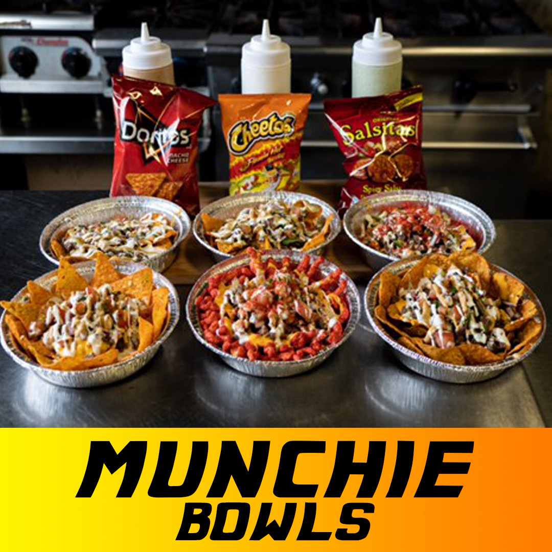 Munchie Bowl