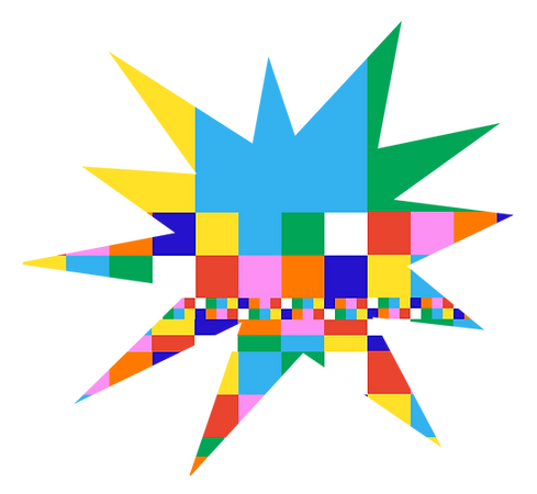 pixelated star shape.png