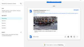 Jak na vzdálenou komunikaci a spolupráci pomocí Google nástrojů
