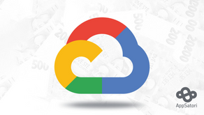 Pay for Google services in Czech crowns