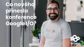 Novinky Google Workspace představené na Google I/O 2021