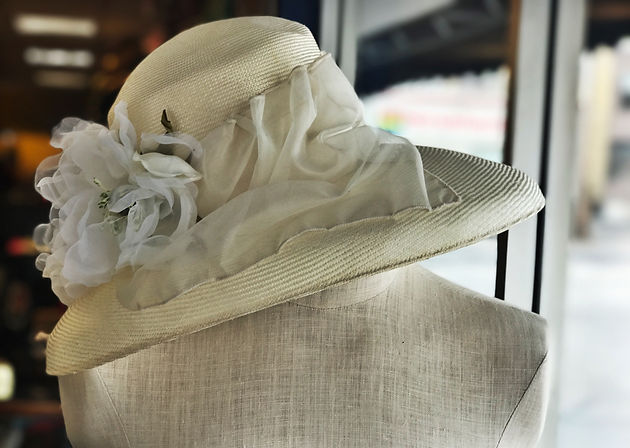 f4bc5712923f03 A History of Hats | My Sisters' Closet | Minneapolis | Womens ...