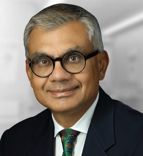 Board-certified and Fellowship-trained Dr. Tushar Patel Joins Pathkeeper!