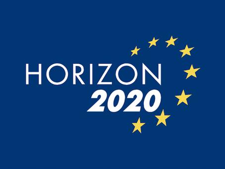 Winner of the Horizon 2020 Grant!