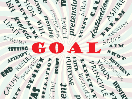 Ten Steps to Creating and Achieving Goals