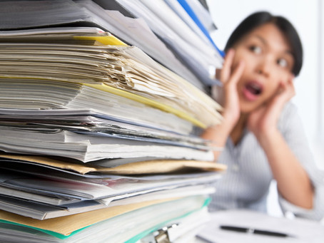 Manage Your Workload and Increase Your Success