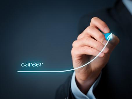 7 Key Steps to Create a Satisfying Career