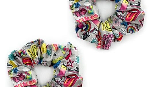 VSCO scrunchies
