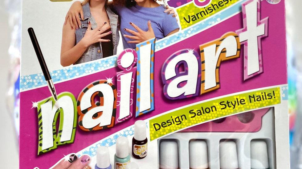 Nail art set