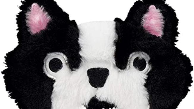 French bulldog eye mask