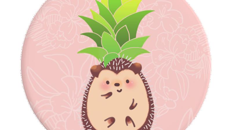 Popsocket pinehog