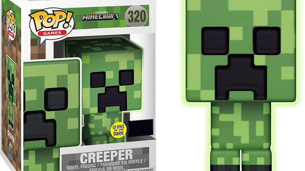 Funko Minecraft Creeper #320