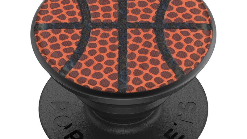 Popsocket basketball
