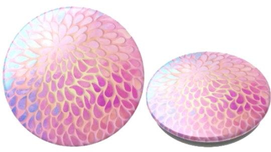Popsocket petal power gloss