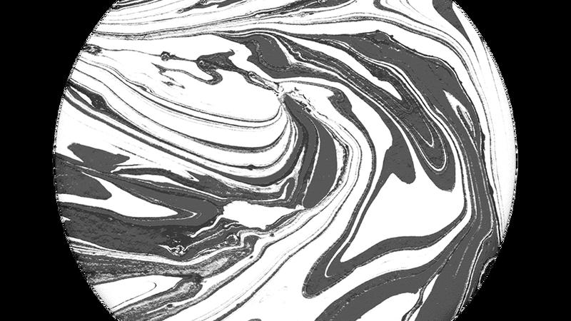 Popsocket mod marble